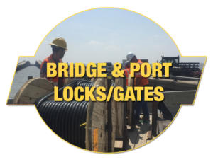 Bridge and Port Locks/Gates