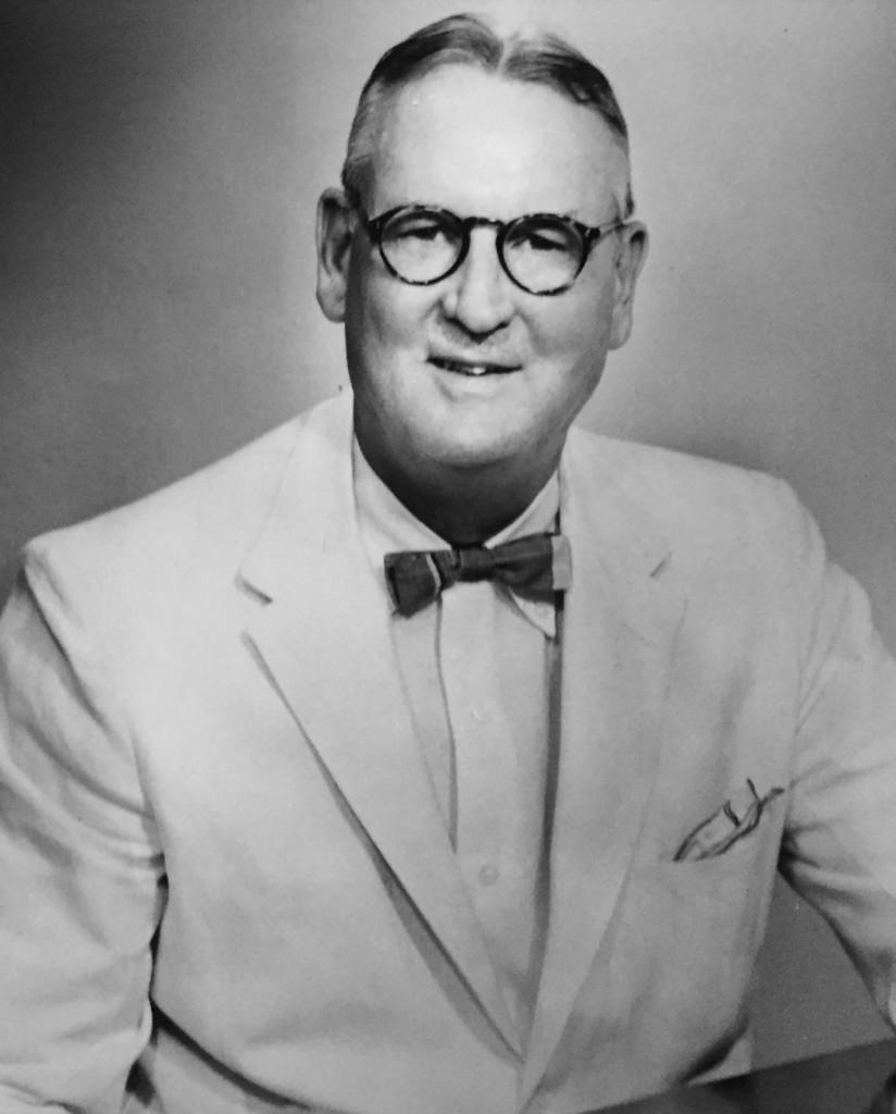 Walter J Barnes