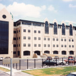 Xavier University Living and Learning Center