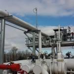 Petrochemical/Bridge & Port